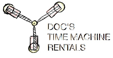 Doc's Time Machines